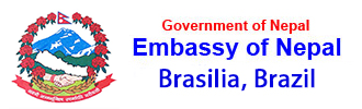 Embassy of Nepal - Brasilia, Brazil